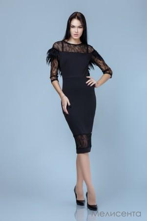 Angel PROVOCATION: Платье Мелисента - главное фото