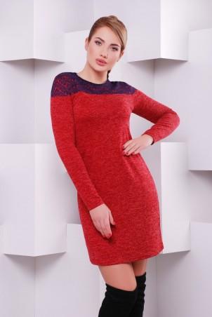 """FashionUp: Платье """"Melissa"""" PL-1393C - главное фото"""