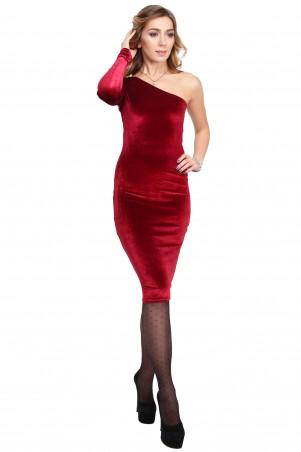 "Lavana Fashion: Платье ""EVA"" LVN1604-0593 - главное фото"
