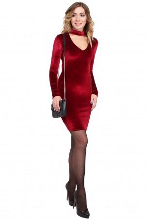 "Lavana Fashion: Платье ""MIRANDA"" LVN1604-0584 - главное фото"