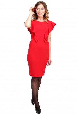 "Lavana Fashion: Платье ""SELENA"" LVN1604-0582 - главное фото"
