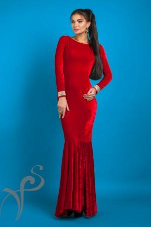 Vision FS: Платье Silva 16533 K - главное фото
