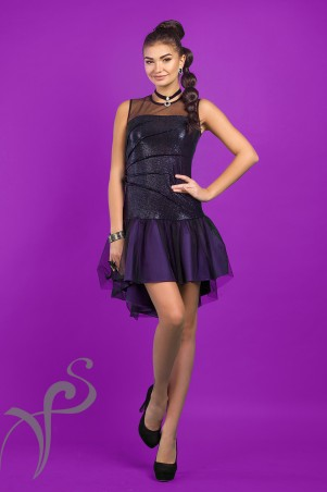 Vision FS: Платье Lilac 16535 F - главное фото