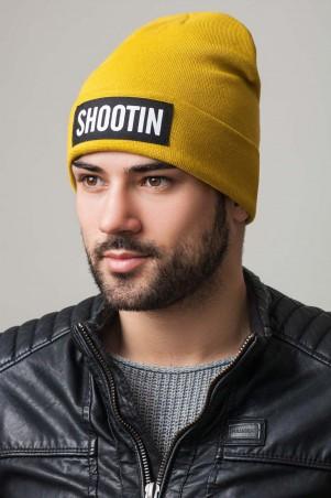 Caskona: Шапка Shootin CS 44715 - главное фото