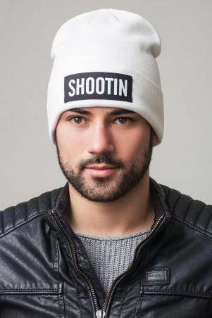Caskona: Шапка Shootin CS 44711 - главное фото