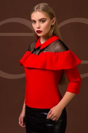 It Elle: Блуза 1838 - главное фото