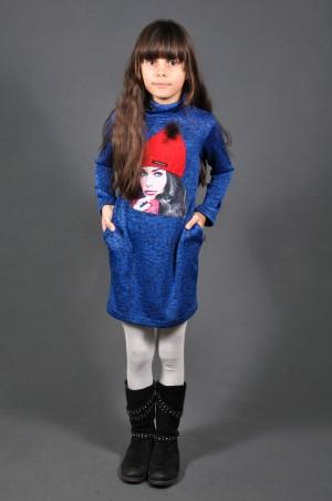 "Leader Class Plus: Платье ""Лолита"" 1660 - главное фото"
