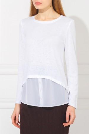 Garne: Блуза-рубашка Sing 3030515 - главное фото