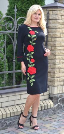 Modis: Платье 890 15 /40-48/ - главное фото