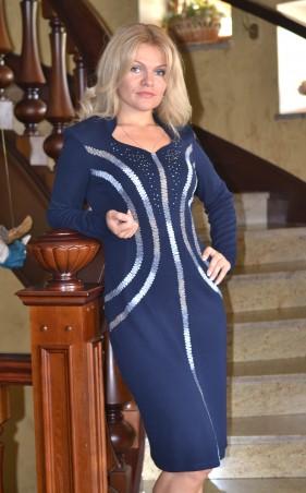 Modis: Платье 812 16 /42-48/ - главное фото