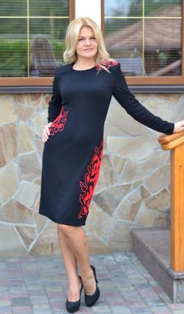 Modis: Платье 810 25 /42-48/ - главное фото