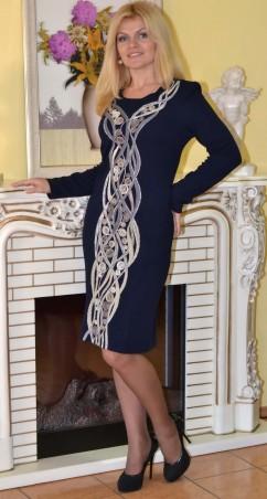 Modis: Платье 695 54 /50-56/ - главное фото