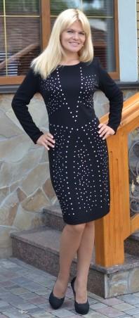 Modis: Платье 695 30 /40-48/ - главное фото