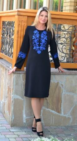 Modis: Платье 694 16 /50-56/ - главное фото