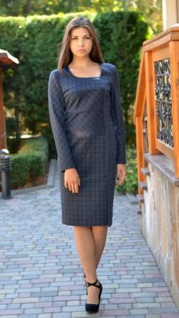 Modis: Платье 963 76 /42-48/ - главное фото