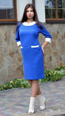Modis: Платье 954 36 /42-48/ - главное фото