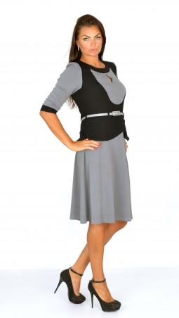 Modis: Платье 950 10 /50-54/ - главное фото