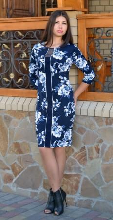 Modis: Платье 934 06 /44-52/ - главное фото
