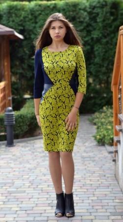 Modis: Платье 931 03 /50-52/ - главное фото