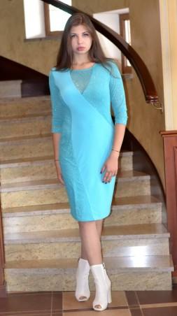 Modis: Платье 925 17 /50-52/ - главное фото