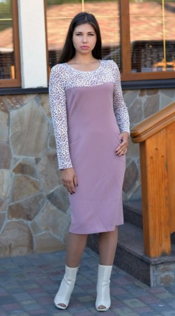 Modis: Платье 902 18 /50-56/ - главное фото