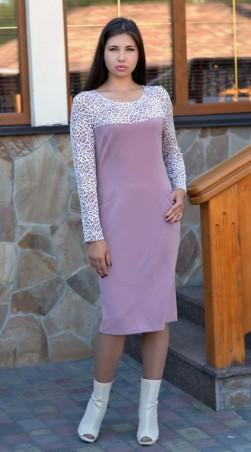 Modis: Платье 902 18 /40-48/ - главное фото