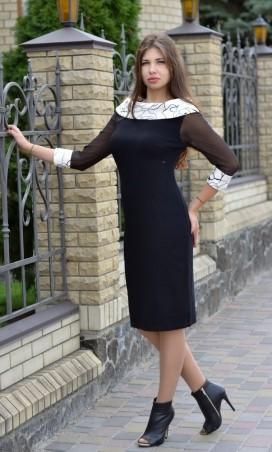 Modis: Платье 897 04 /50-56/ - главное фото