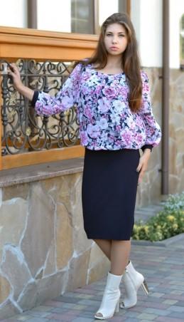 Modis: Платье 877 40  /50-56/ - главное фото