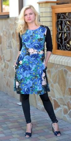 Modis: Платье 869 06 /40-48/ - главное фото