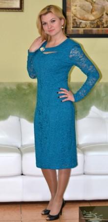Modis: Платье 840 19 /50-56/ - главное фото