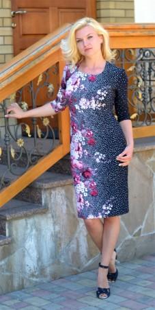 Modis: Платье 828 17 /50-56/ - главное фото