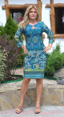 Modis: Платье 818 31 /50-56/ - главное фото