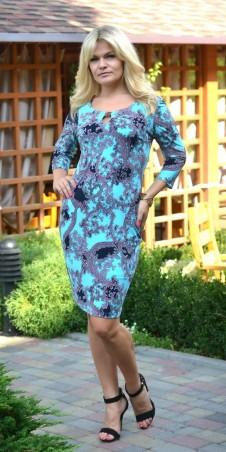 Modis: Платье 790 19 /50-56/ - главное фото