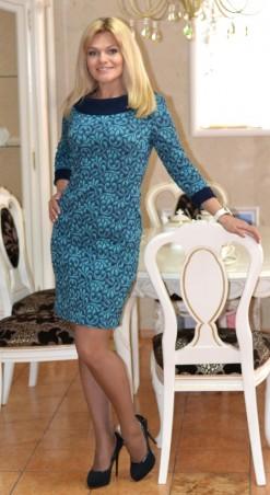 Modis: Платье 784 07 - главное фото