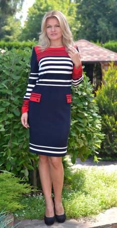 Modis: Платье 742 06 - главное фото