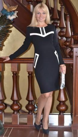 Modis: Платье 735 04 - главное фото