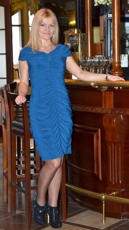 Modis: Платье 716 19 - главное фото