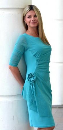Modis: Платье 597 17 - главное фото