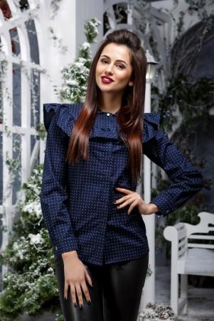 Look At Fashion: Рубашка 68016 - главное фото