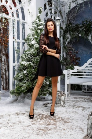 Look At Fashion: Платье 68153 - главное фото