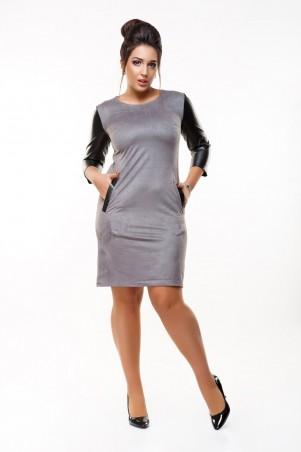 Look At Fashion: Платье 68155 - главное фото