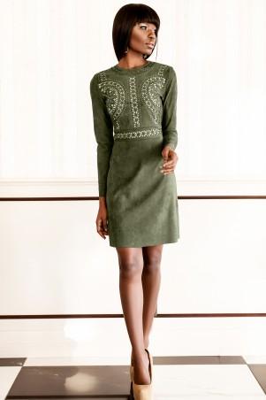 Jadone Fashion: Платье Конэл М-5 - главное фото