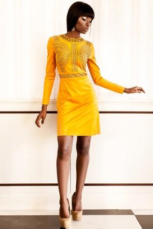 Jadone Fashion: Платье Конэл М-4 - главное фото