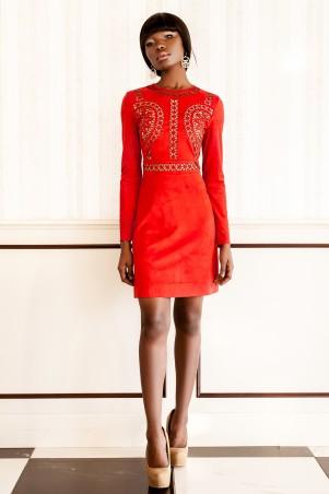Jadone Fashion: Платье Конэл М-3 - главное фото