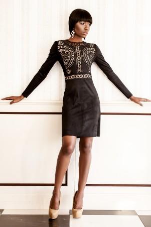 Jadone Fashion: Платье Конэл М-2 - главное фото