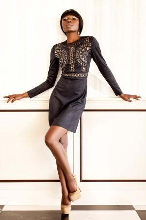 Jadone Fashion: Платье Конэл М-1 - главное фото