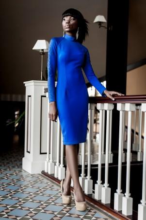 Jadone Fashion: Платье Магик М-5 - главное фото