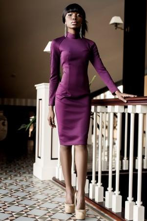 Jadone Fashion: Платье Магик М-4 - главное фото