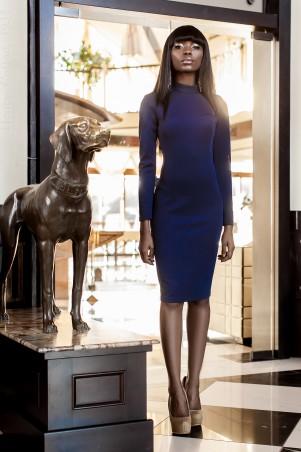 Jadone Fashion: Платье Магик М-3 - главное фото