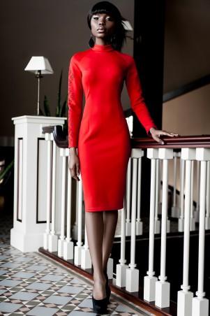Jadone Fashion: Платье Магик М-2 - главное фото